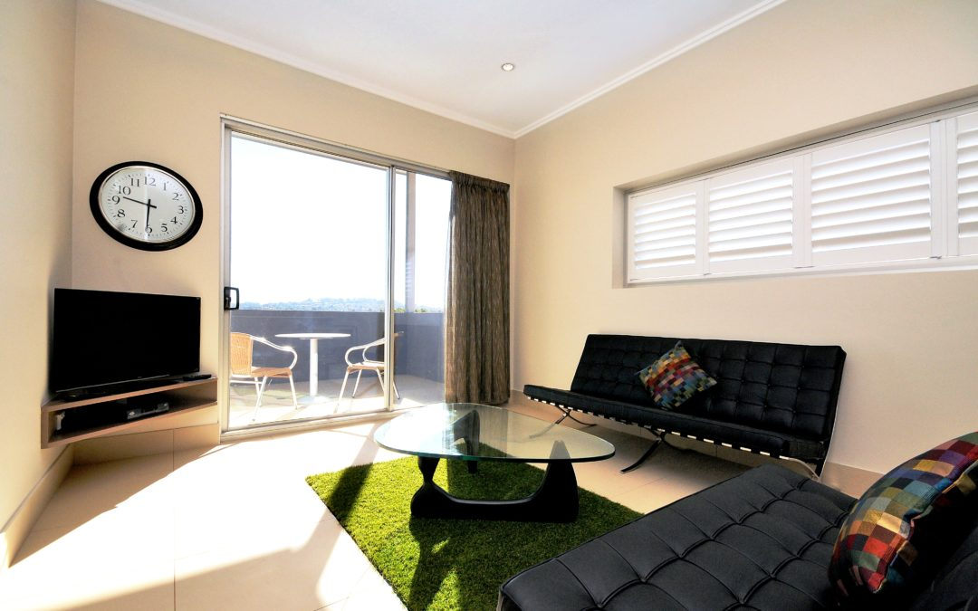 Enjoy a Minimum 2 Night Stay at Our 2 Bedroom Apartment Deluxe