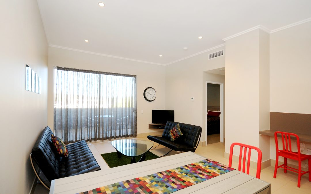 Cosy Apartments in Toowoomba