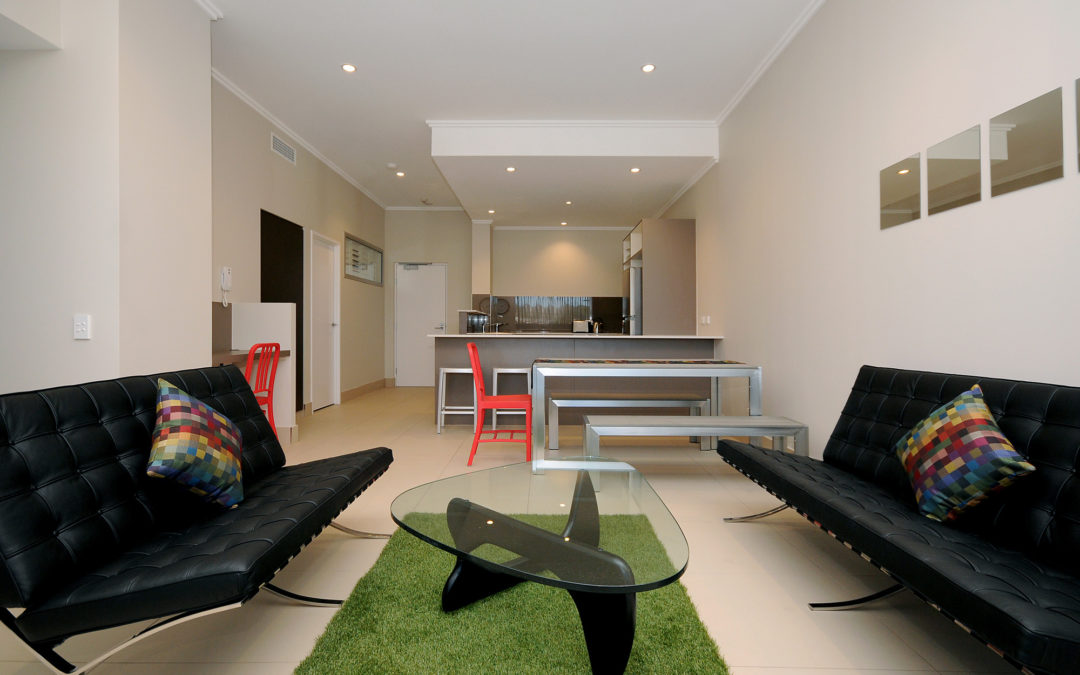 Stay at Our 2 Bedroom Apartment 2nd Floor for 2 Nights Minimum