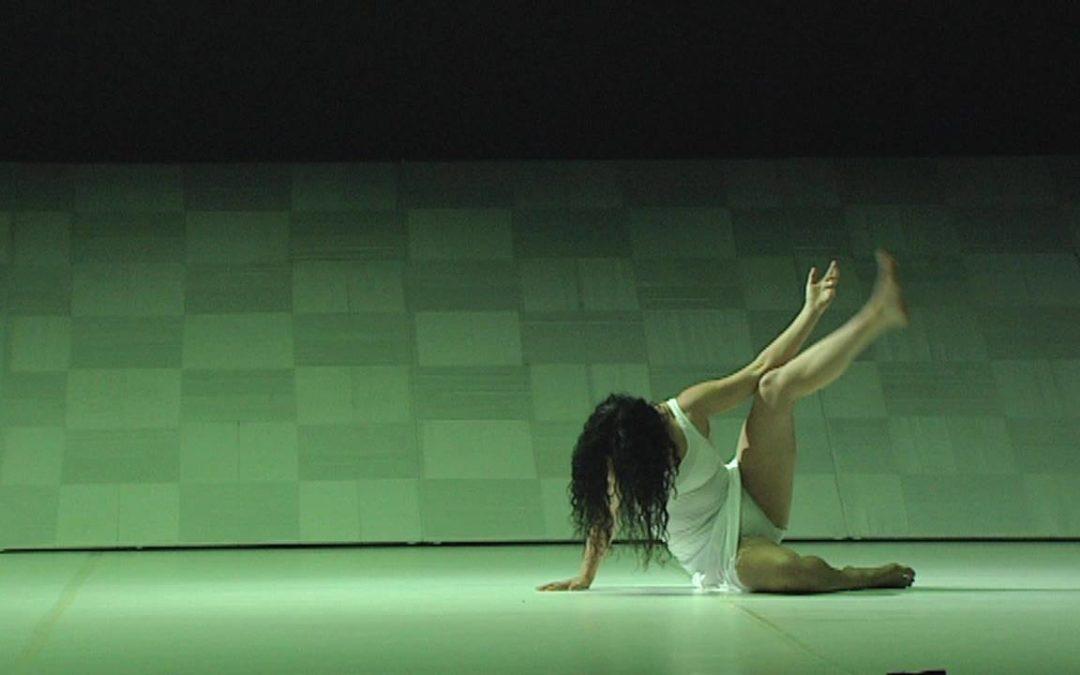 Australian Dance Theatre – Be Your Self Redux
