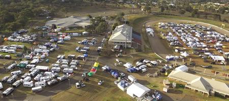 QUEENSLAND OUTDOOR ADVENTURE & MOTORING EXPO