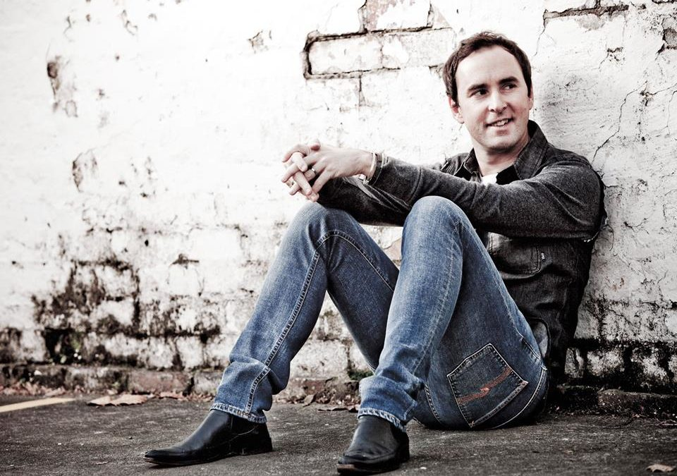 An Evening with Damien Leith