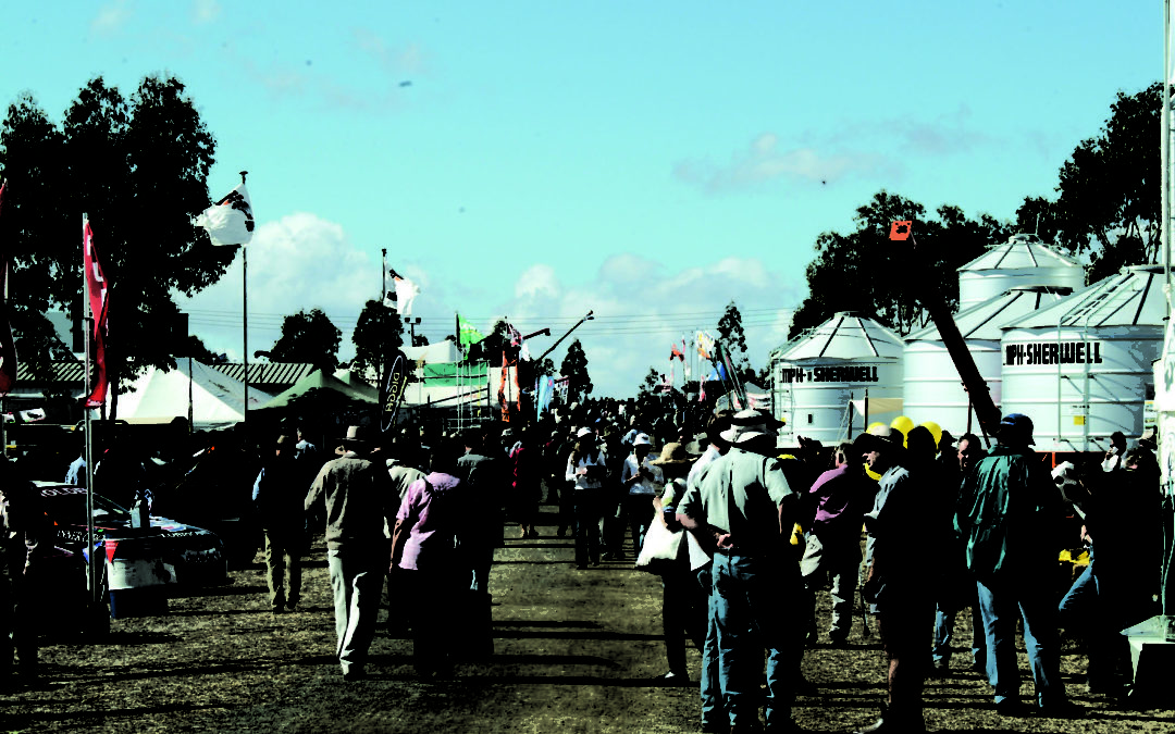 Farm Fest 2016