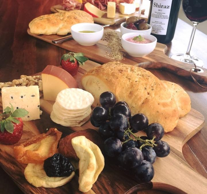 Beer- Wine- tapas at Travellers Coffee house