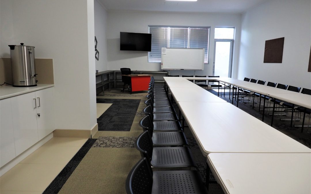 Coference / Meeting room is now openat laguna Apartments