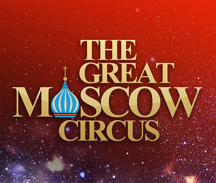 Edgley Attractions: The Great Moscow Circus